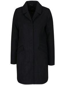 Černý kabát VERO MODA August