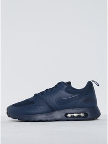 Modré pánské tenisky Nike Air Max Vision