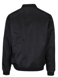 Jachetă bomber neagră ONLY & SONS Abas