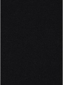 Černý lehký svetr Jack & Jones Luke