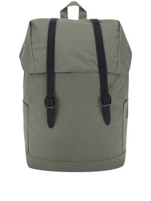 Khaki batoh Jack & Jones Flap