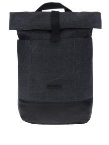 Tmavě šedý voděodolný  batoh UCON ACROBATICS Hajo 20 l