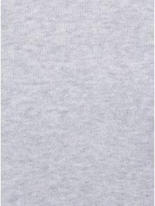 Pulover gri melanj pentru barbati -  Burton Menswear London