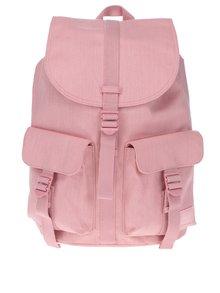 Růžový batoh Herschel Dawson 20,5 l