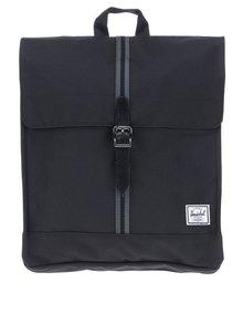 Čierny batoh Herschel City 10,5 l