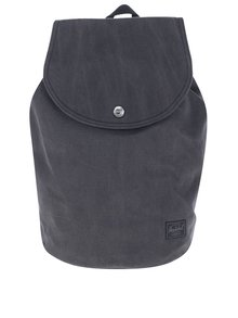 Tmavosivý malý batoh Herschel Reid 10,5 l