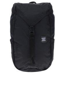 Černý batoh Herschel Barlow Medium 18 l