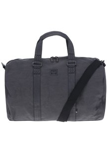 Tmavosivá cestovná taška Herschel Novel 42,5 l