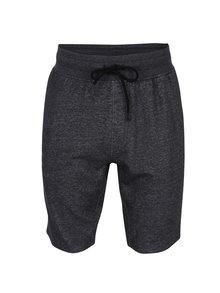 Pantaloni scurți sport gri melanj pentru bărbați - Under Armour