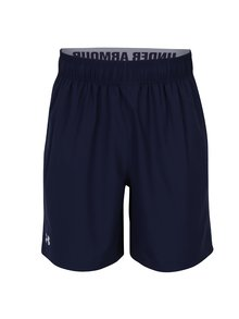 Pantaloni scurți bleumarin pentru bărbați - Under Armour