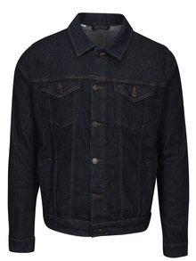 Tmavě modrá džínová bunda Selected Homme Jeppe