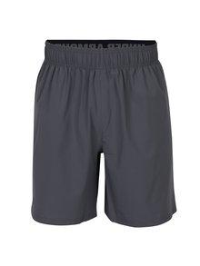 Pantaloni scurți gri pentru bărbați - Under Armour