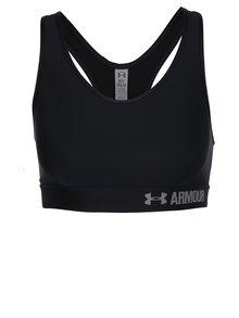 Černá dámská sportovní podprsenka Under Armour
