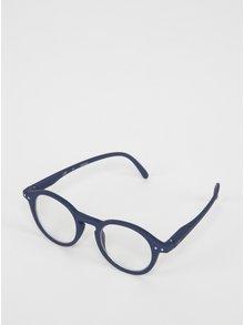 Tmavomodré detské ochranné okuliare k PC IZIPIZI  #D