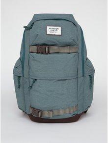 Hnedo-zelený batoh Burton Kilo Pack 27 l