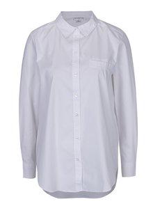Biela košeľa Jacqueline de Yong Stella
