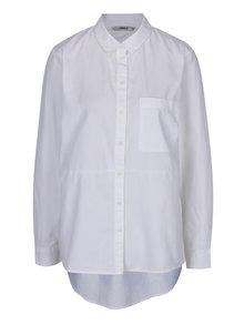 Biela voľná košeľa ONLY Laurette