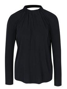 Tmavosivá blúzka Calvin Klein Jeans Lee