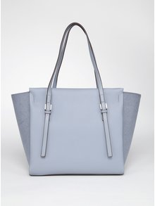 Šedá velká kabelka Calvin Klein Jeans Marissa