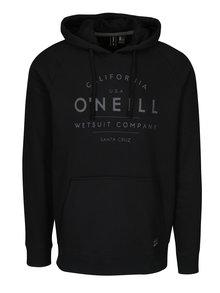 Černá pánská mikina s kapucí O'Neill