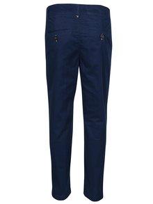 Tmavě modré klučičí kalhoty 5.10.15.