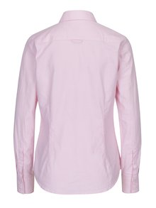 Světle růžová dámská košile GANT