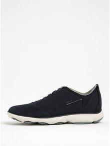 Pantofi sport albaștri pentru bărbați Geox Nebula B