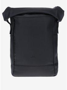 Čierny vodovzdorný batoh UCON ACROBATICS Garret 22 l