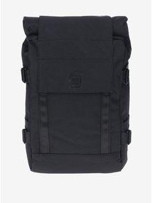 Čierny vodovzdorný batoh UCON ACROBATICS Brandon