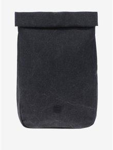 Tmavě šedý voděodolný batoh UCON ACROBATICS Alan 12 l