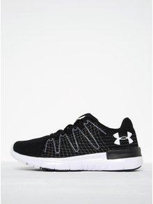 Pantofi sport negri de alergat pentru femei - Under Armour UA W Thrill 3