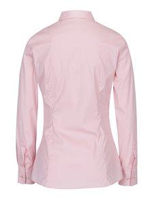 Ružová dámska košeľa VAVI