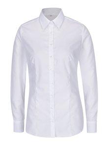 Biela dámska košeľa VAVI
