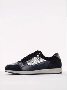 Pantofi sport bleumarin pentru femei - Geox Avery A