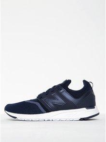 Pantofi sport bleumarin pentru femei - New Balance 247