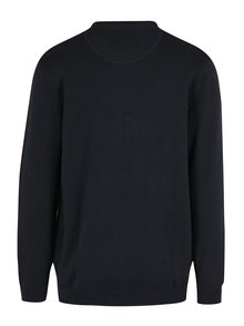 Tmavomodrý sveter JP 1880