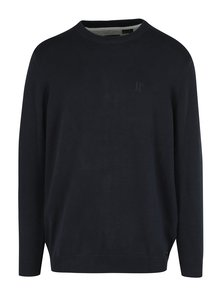 Tmavě modrý svetr JP 1880
