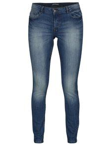 Světle modré skinny džíny Jacqueline de Yong Skinny