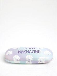 Toc mov pentru ochelari - Sass & Belle Mermaid Treasures