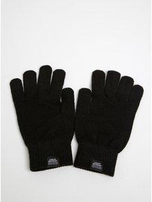 Černé dámské rukavice Cheap Monday