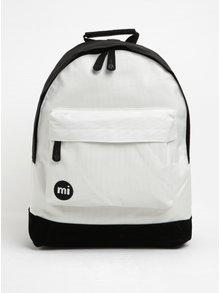 Rucsac alb și negru pentru laptop Mi-Pac Classic 17 l