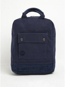 "Tmavě modrý batoh na notebook ""13 Mi-Pac Tote Backpack Canvas"