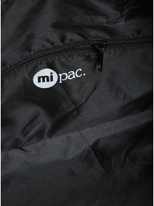 Čierna unisex športová taška Mi-Pac Duffel Classic