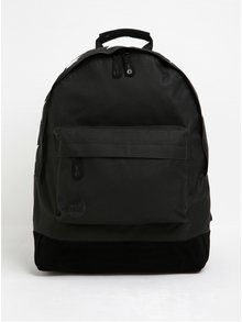 Čierny batoh s potlačou Mi-Pac Topstars