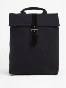 Černý batoh s přezkou Mi-Pac Day Pack Canvas 20l