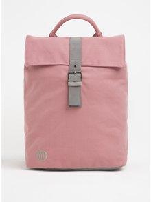 Rucsac roz cu cataramă argintie - Mi-Pac Day Pack Canvas 20l