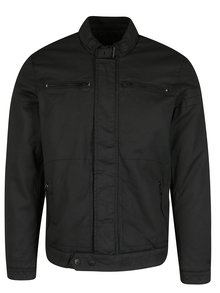Černá pánská bunda Garcia Jeans