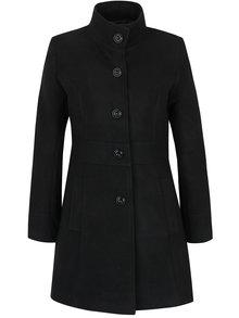 Čierny kabát ZOOT