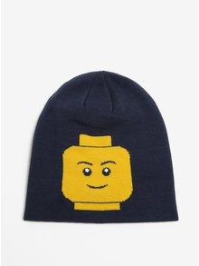 Tmavomodrá chlapčenská čiapka Lego Wear Ayan