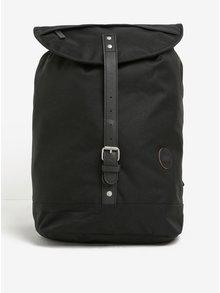 Čierny batoh Enter City Hiker 19 l